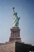 :*Statue of Liberty*