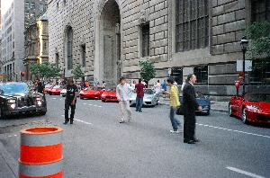 A \'Wealth\' of Ferrarii: